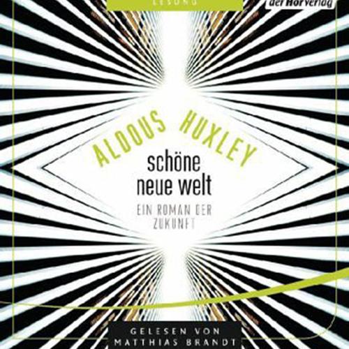 Aldous Huxley - Compilation