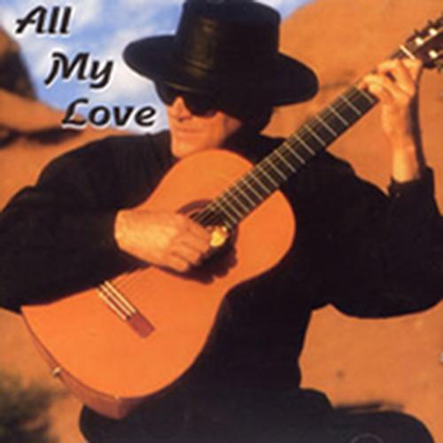 Esteban - All My Love