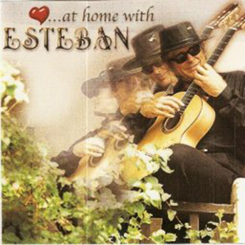 Esteban - At Home With...
