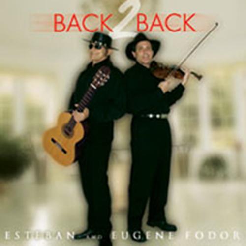 Esteban - Back 2 Back