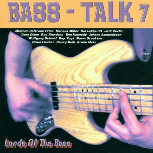 Ray Riendeau - Lords of the Bass