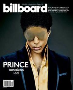 Billboard Prince
