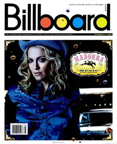 Billboard 7 Madonna