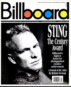 Billboard 9 Sting