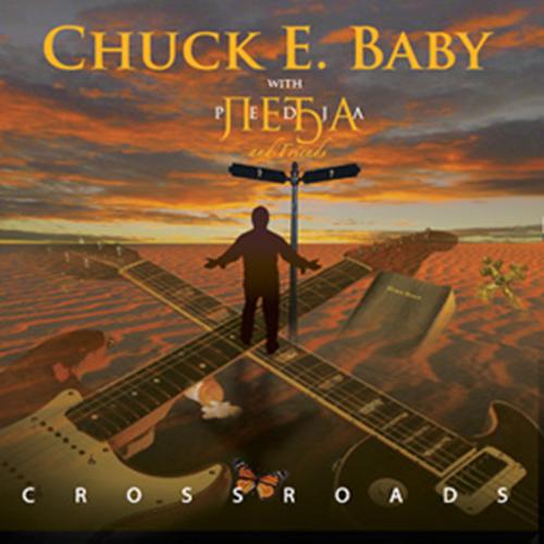 Chuck E. Baby with Pedja & Friends - Crossroads