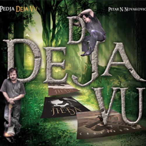 Pedja - Deja Vu