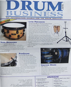 Drum Business