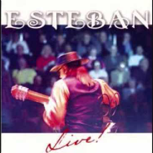 Esteban - Live!
