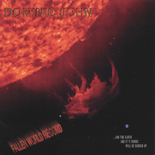 Dominic John - Fallen World