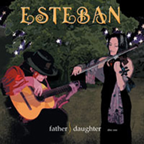 Esteban - Father Daughter