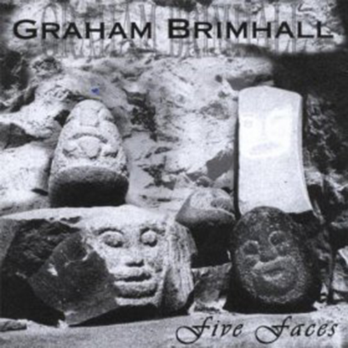 Graham Brimhall - Five Faces