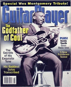 Guitar Player Godfather