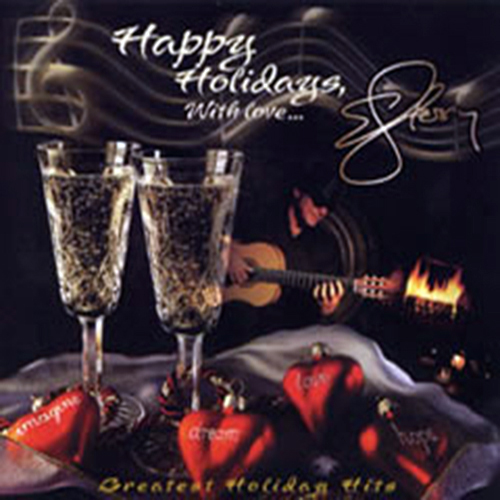 Esteban - Happy Holidays With Love