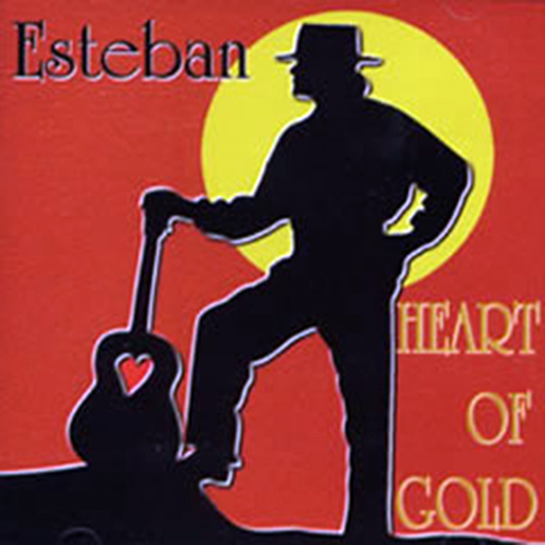 Esteban - Heart of Gold