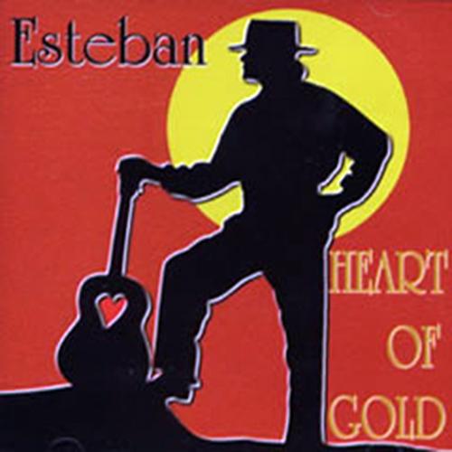 Esteban - Heart of Gold