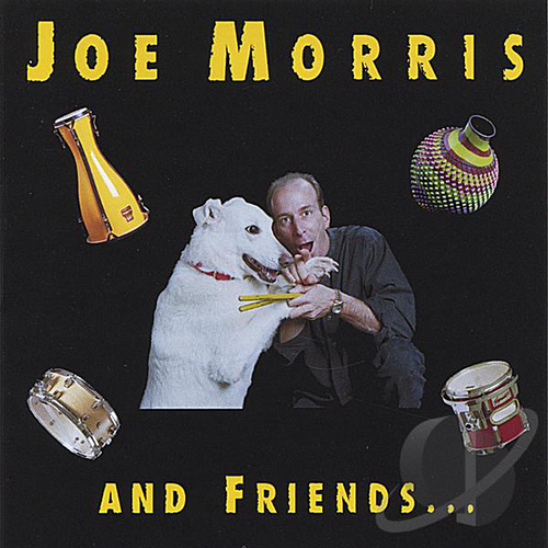 Joe Morris and Friends