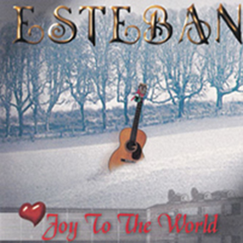 Esteban - Joy To The World