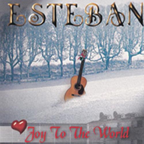 Esteban - Joy To The World