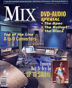 Mix 2000 Eminem