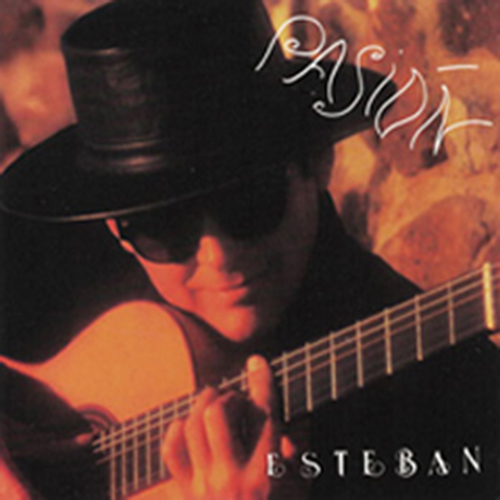 Esteban - Pasion