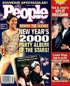 People New Years 2000