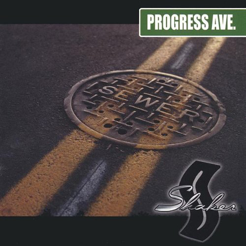 Larry Gast - Progress Avenue