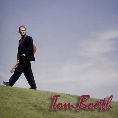Tom Booth - Self-Titled