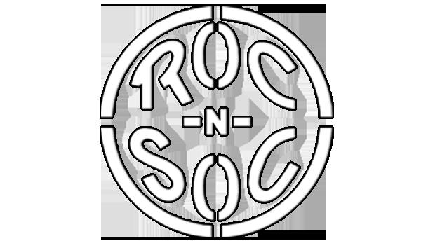 Roc N Soc Drum Thrones