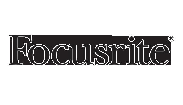 Focusrite Audio Interfaces